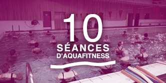 AquaFitness 10 Séances